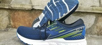 Brooks Transcend 6 Review · ☆ 8 b134e7f70