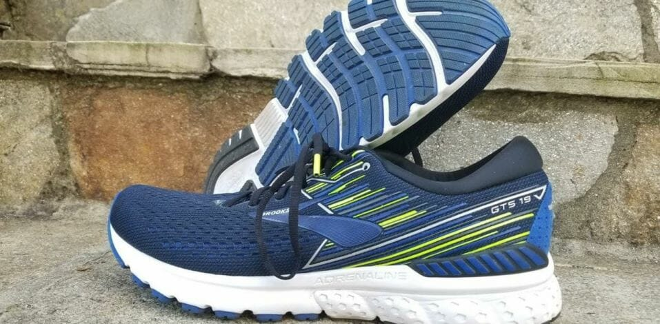 Brooks Adrenaline GTS 19 - Pair