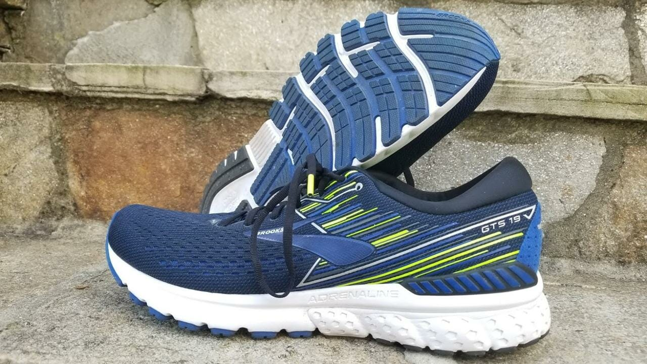 4b17455f3c9 Brooks Adrenaline GTS 19 Review