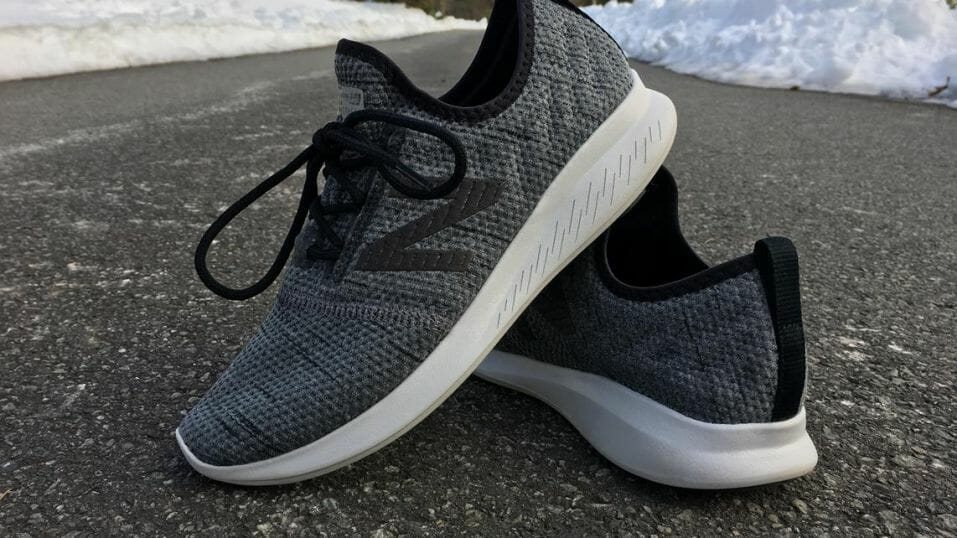 New Balance FuelCore Coast v4 - Pair