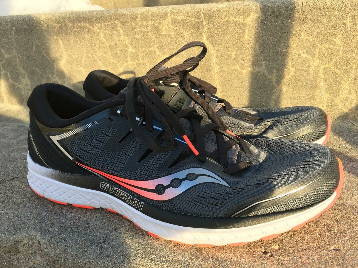 Saucony Guide ISO 2 Review | Running Shoes Guru