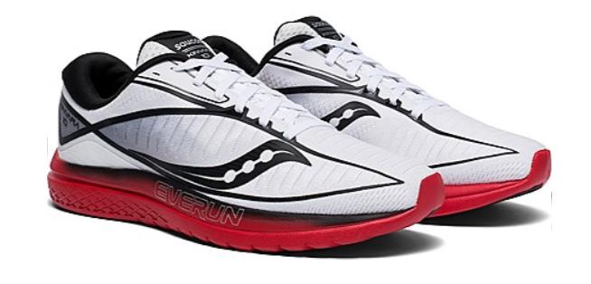 Saucony Kinvara 10 - pair