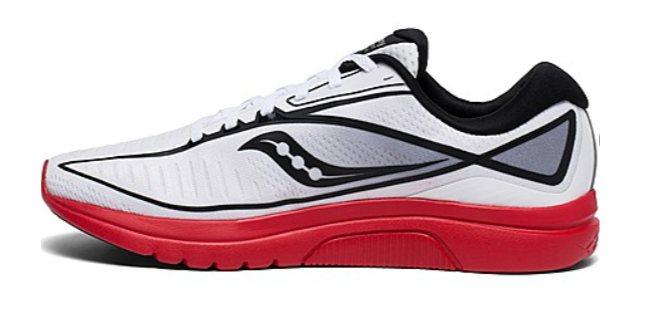 Saucony Kinvara 10 - side other