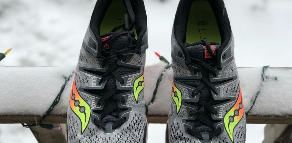 29472a47f63 Saucony Triumph ISO 5 Review | Running Shoes Guru
