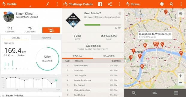 Top Running Apps for Android and iPhone | Running Shoes Guru