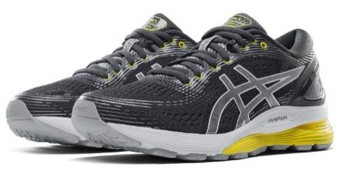 Preview: Asics Gel Nimbus 21 | Running Shoes Guru