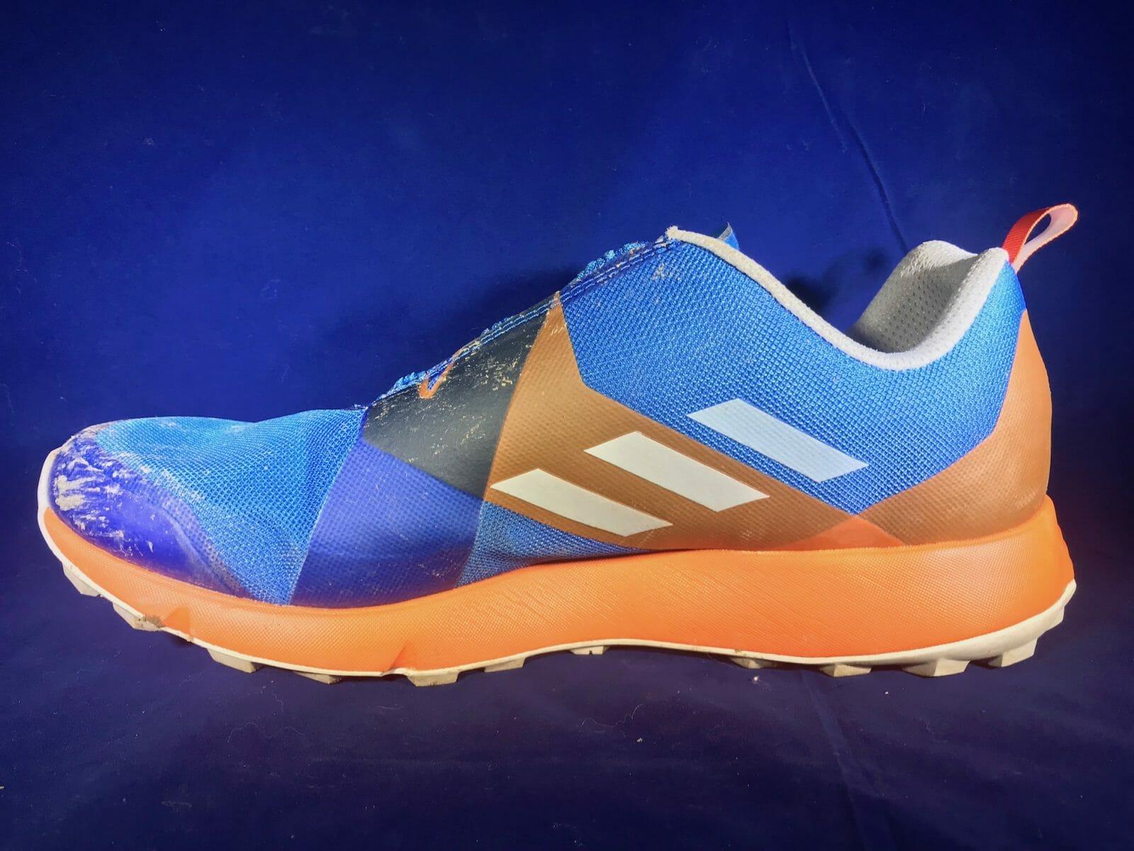 6b5f6cea5d33 Adidas Terrex Two Boa - pair. All photos (6). Men s ...
