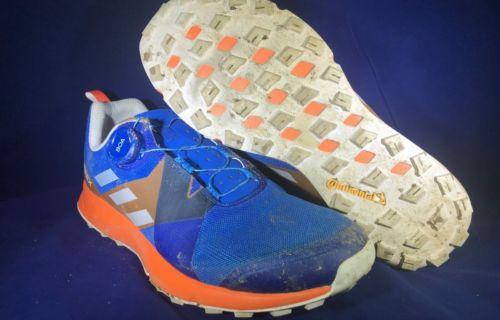 Adidas Terrex Two Boa - pair