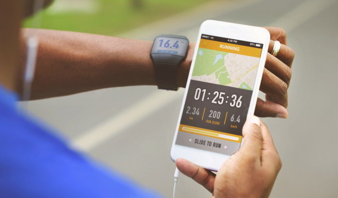 Top Running Apps for Android and iPhone