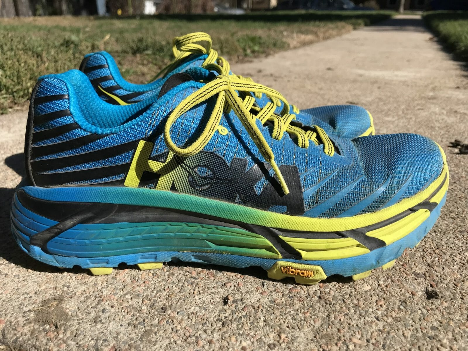 Hoka One One Evo Mafate Review Running Shoes Guru