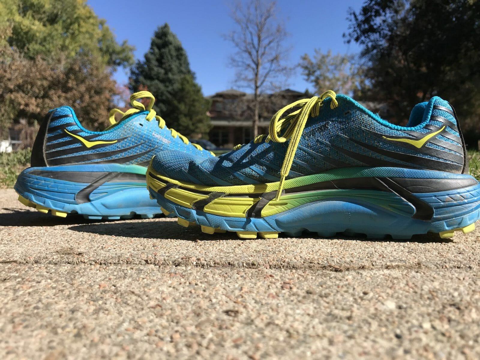 Hoka One One EVO Mafate Review | Running Shoes Guru