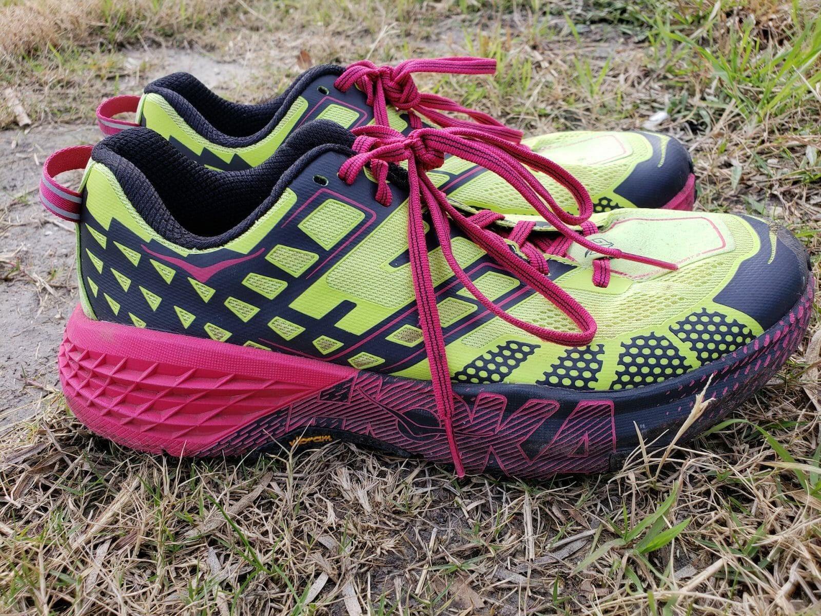 707e11571a1ad Hoka ONE ONE Speedgoat 2 Review
