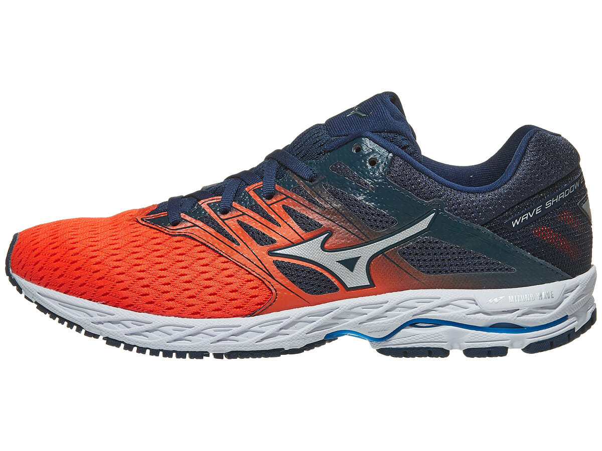 new arrival 7fe50 8c507 Mizuno Wave Shadow 2 Overview