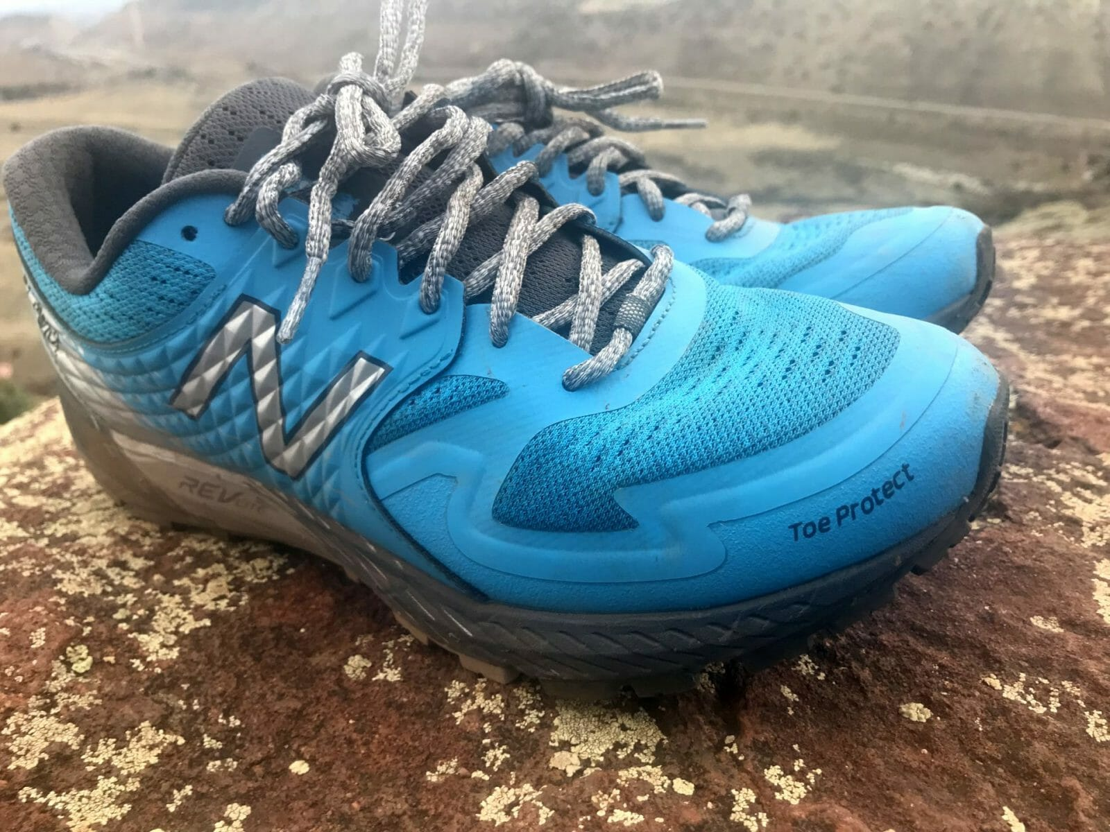 0a56105aefaf3 New Balance Summit K.O.M. Review