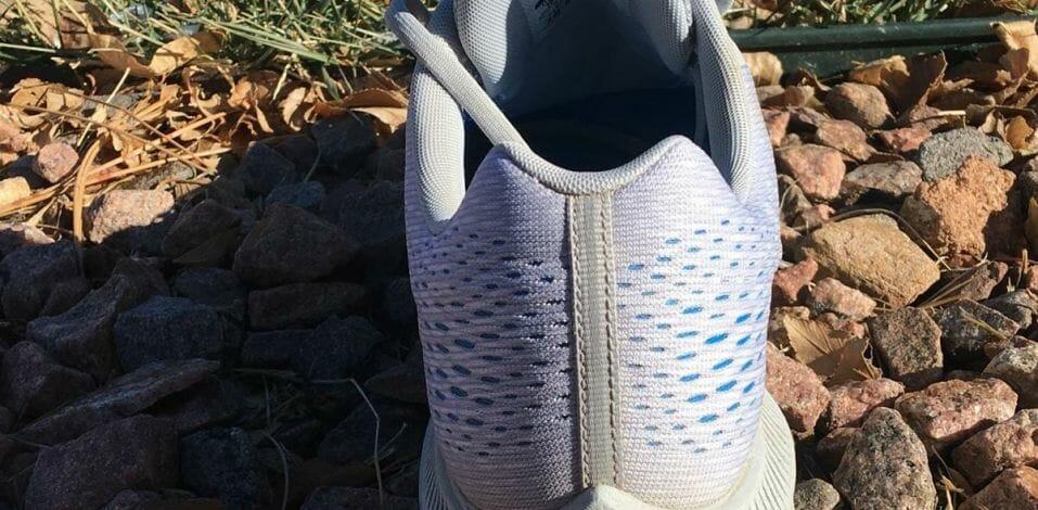Nike Winflo 5 - Heel