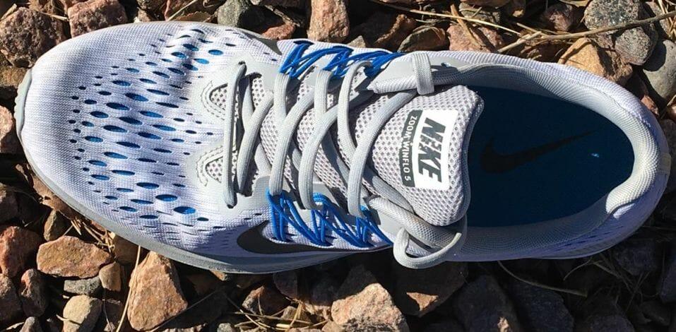 Nike Winflo 5 - Top