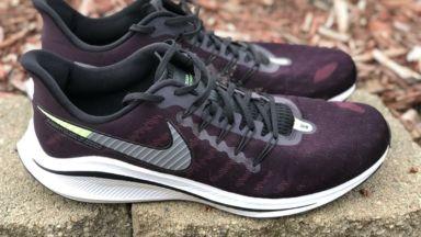 Nike Zoom Vomero 14 Review   Running Shoes Guru