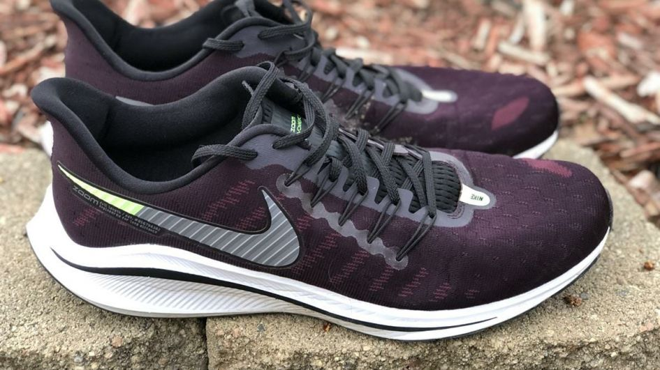 Nike Zoom Vomero 14 - Lateral Side
