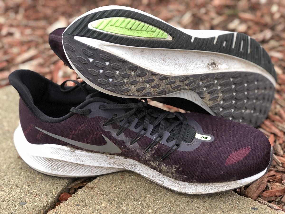 new style f788c 4e501 Nike Zoom Vomero 14 Review | Running Shoes Guru