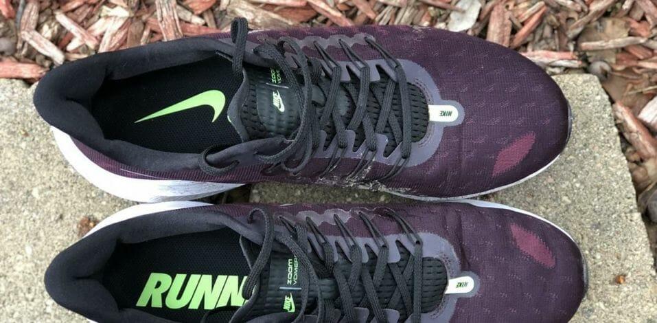 Nike Zoom Vomero 14 - Top