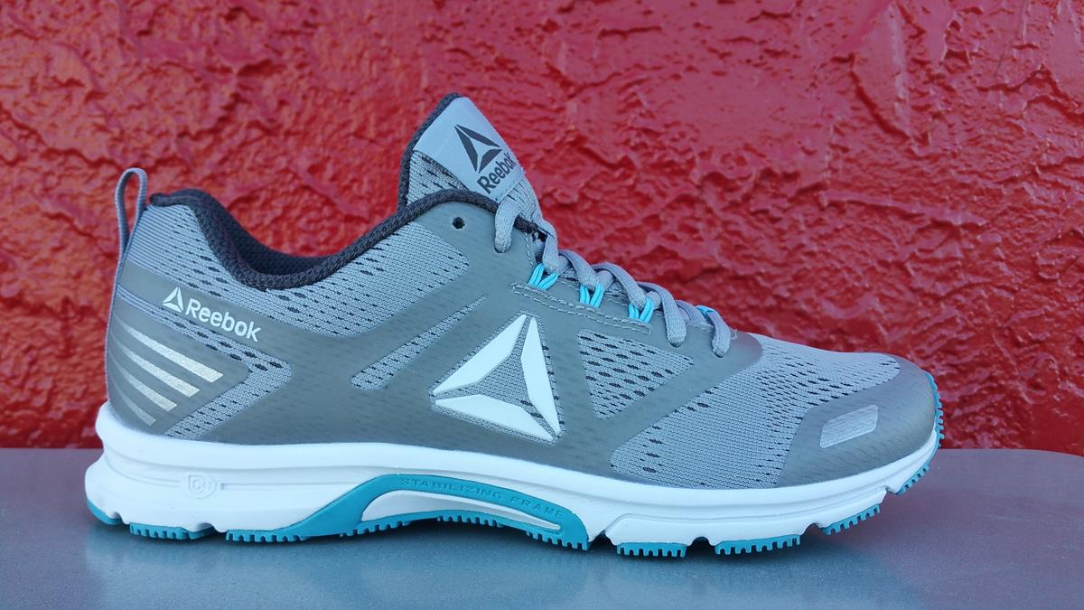 Reebok Ahary Runner - Lateral Side
