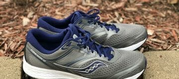 Saucony Cohesion 12 Review