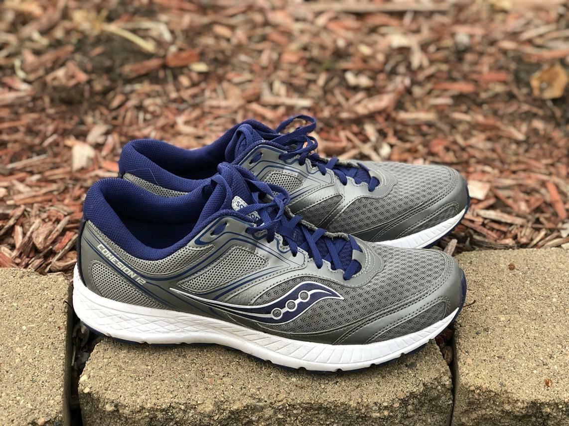 Saucony Cohesion 12 Review | Running Shoes Guru