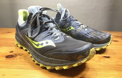 Saucony Xodus ISO 3 Review | Running
