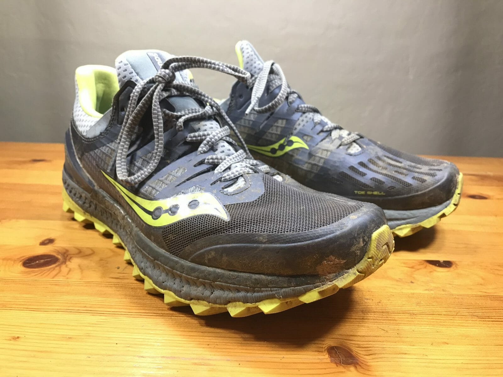 Saucony Xodus ISO 3 Review | Running Shoes Guru