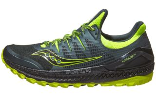 12 Saucony Trail Running Shoes Reviews