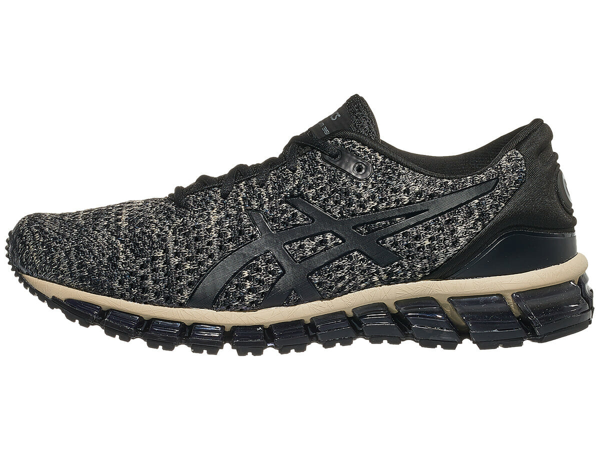 enjoy free shipping matching in colour closer at Asics Gel Quantum 360 Knit 2 Overview | Running Shoes Guru