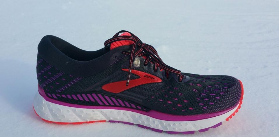 Brooks Transcend 6 - Medial