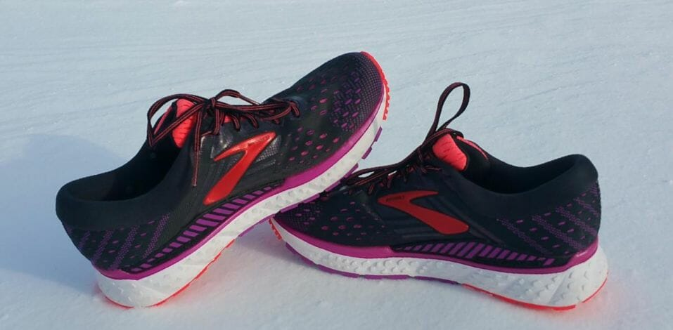 Brooks Transcend 6 - Pair