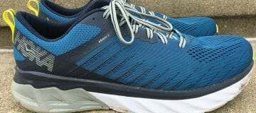 Hoka One One Arahi 3 Review