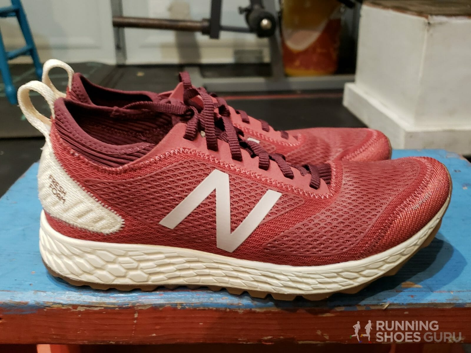 New Balance Fresh Foam Gobi v3 Review