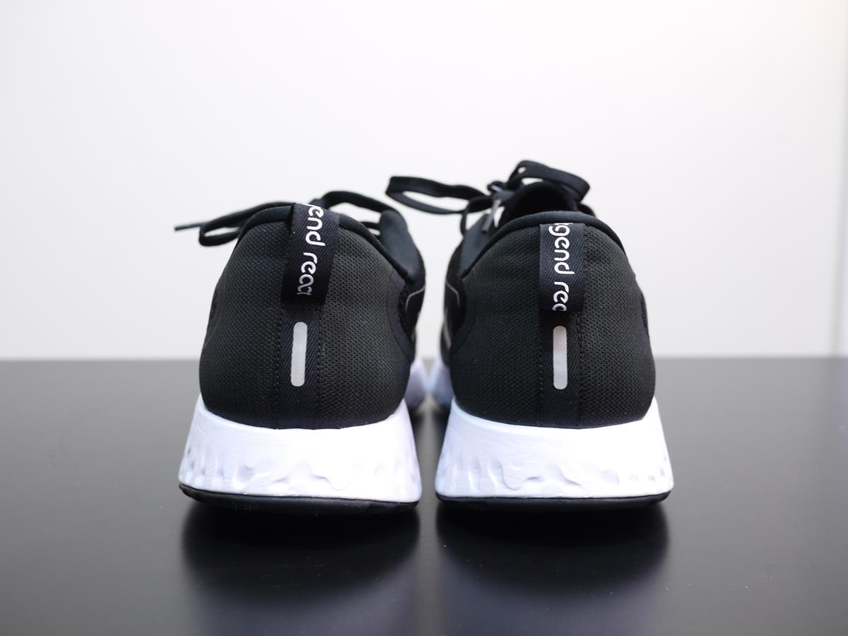 14a6212523e Nike Legend React Review