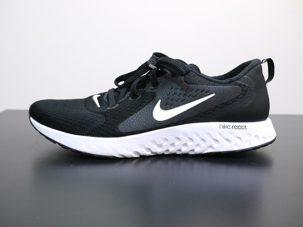 online store 2bf2a 9bbf8 Nike Legend React - Lateral Side
