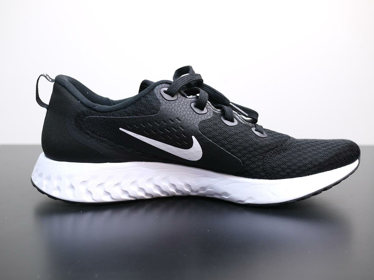 nueva apariencia nuevo estilo captura Nike Legend React Review | Running Shoes Guru