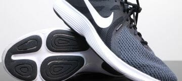 Nike Revolution 4 Review