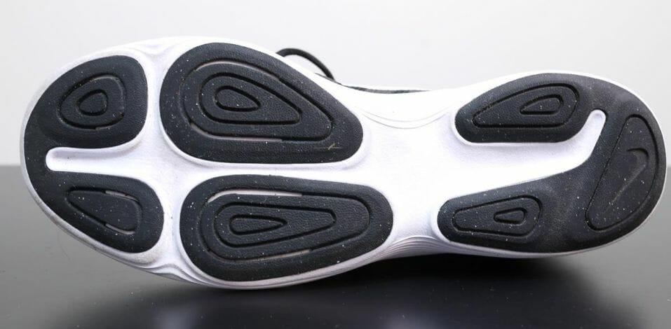 Nike Revolution 4 - Sole