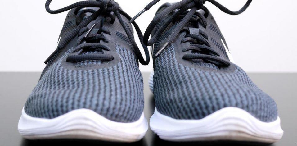 Nike Revolution 4 - Toe