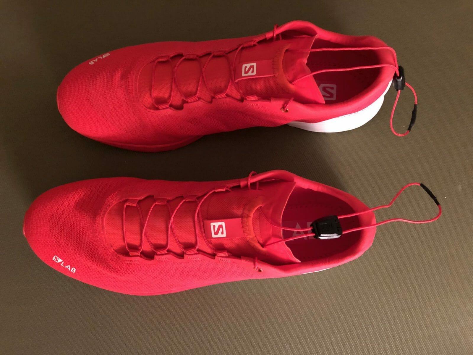 Salomon S-Lab Sense 7 Review | Running Shoes Guru