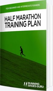 Hald Marathon Training Plan