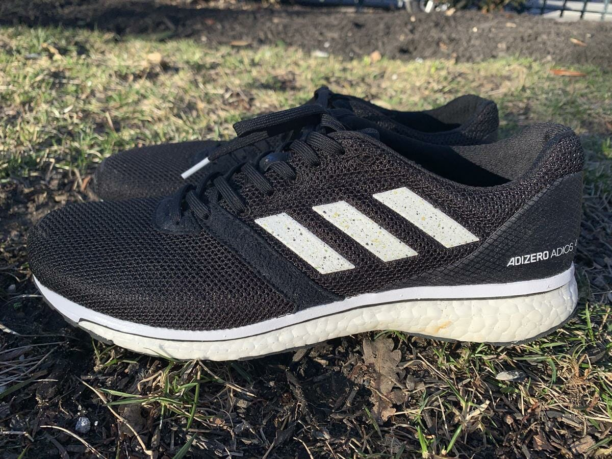Adidas Adizero Adios 4 Review | Running Shoes Guru