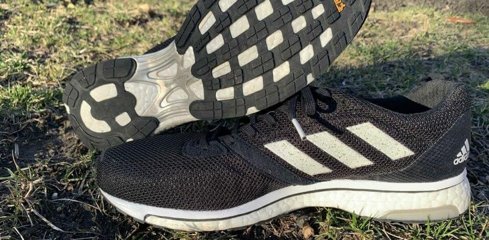 Adidas Adizero Adios 4 - Pair