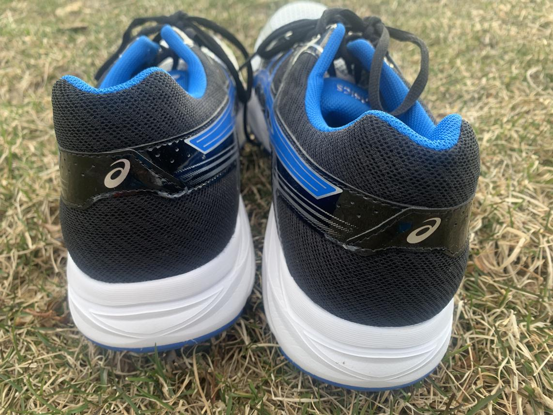 Asics Gel Contend 4 - Heel
