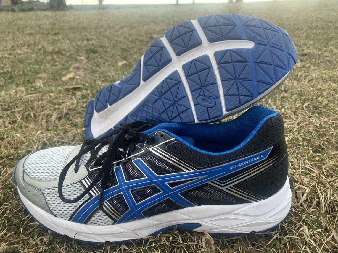 Asics Gel Contend 4 Reviewed for Performance in 2019