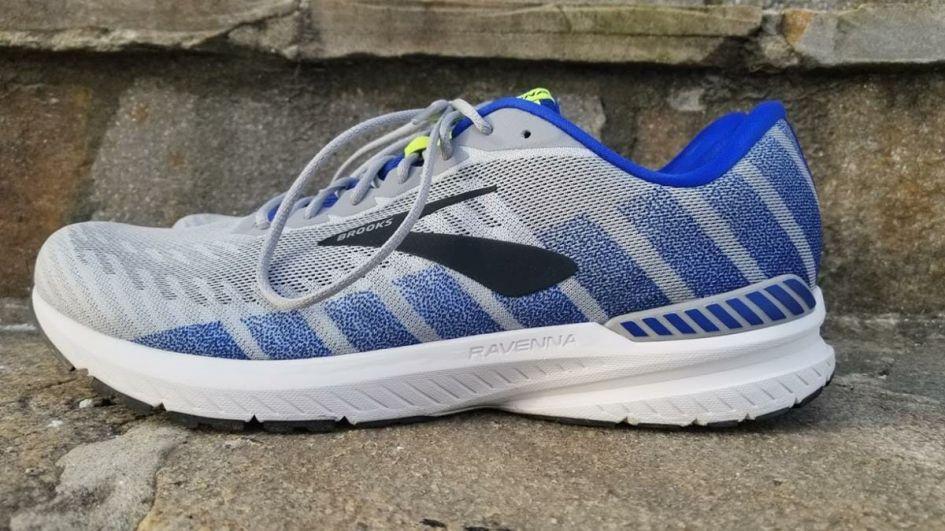 Brooks Ravenna 10 Review | Running Shoes Guru