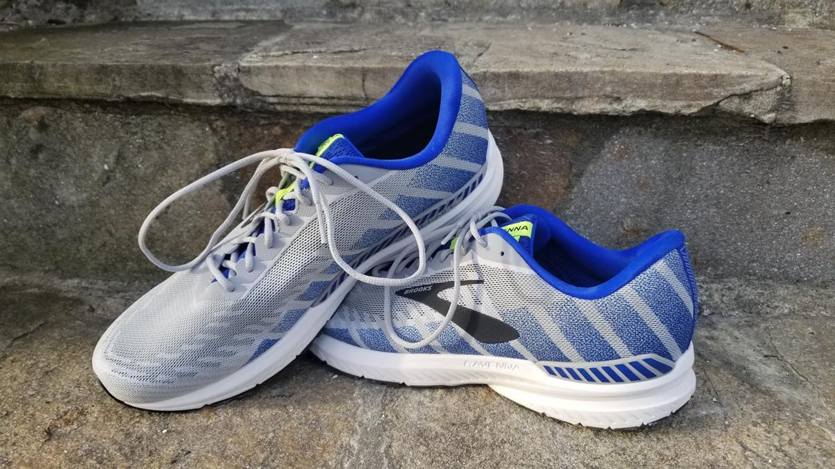 Brooks Ravenna 10 - Pair