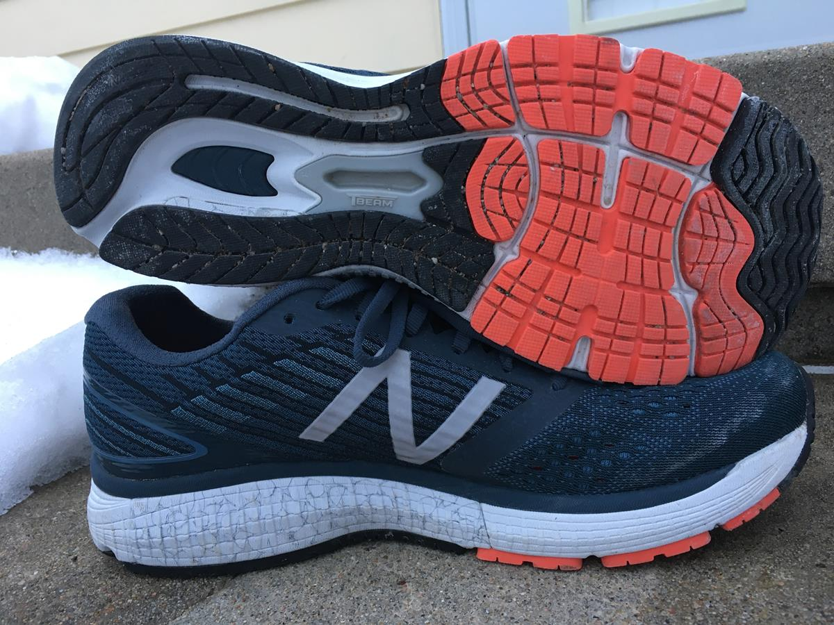 delicadeza habilitar Crónico  New Balance 860v9 Review | Running Shoes Guru